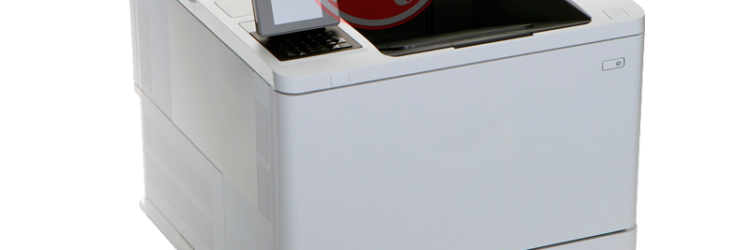 HP LaserJet Enterprise M607